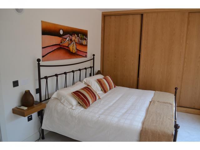 Double bedroom lower floor - Large Villa (Sleeps 10), Puerto del Carmen, Lanzarote